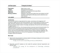 45 delightful ARCHITECT RESUME images in 2019 | Page layout, Resume ...