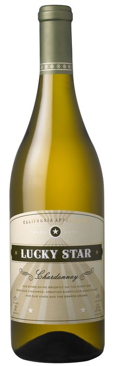 Deliciously buttery Chardonnay!  5 STARS!  This is a great wine for the price!