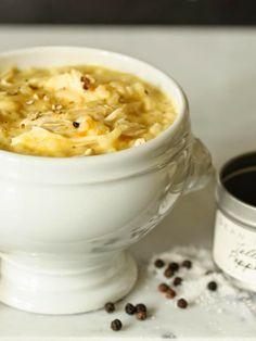 Soup Nazi Recipe
