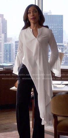 4a07f02cb9d Необычные блузки (подборка)   Блузки   ВТОРАЯ УЛИЦА  blousesrayas Женская  Мода