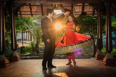 Prewedding and Lifestyle Photoshoot Outfits options