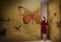 Wall&Decò a Maison & Objet 2014