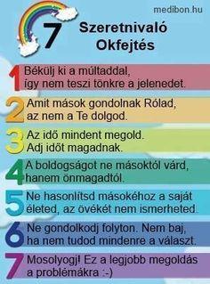 7 okfejtés