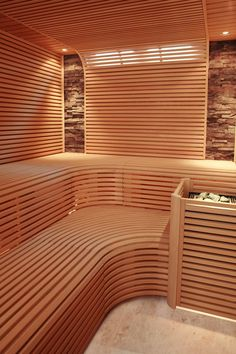 A house sauna may likewise help your friends and family keep healthy and loose. It's a handy and cheap technique to get pleasure from a resort life-st.