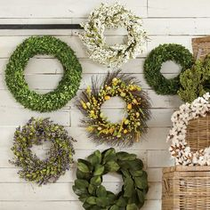 Make your home a beautiful and cozy space this season by bringing the outdoors in with nature inspired spring decor.