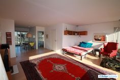 Weidekampsgade 31, 6., 2300 København S - Exceptionel Penthouse med 2 kæmpe altaner - Mulighed for 3 værelser #ejerlejlighed #ejerbolig #kbh #københavn #amager #bryggen #islandsbrygge #selvsalg #boligsalg #boligdk
