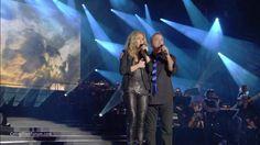 Celine Dion & Claude Dubois 25 Si Dieu Existe HD Sur Le Plaines DVD Celine Dion, Concert, Music, Youtube, Letters With Flowers, Authors, Artists, Humor, Musica