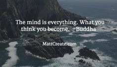Quote of the Day  ★ Like this?  Sharing is caring!★  #QuoteOfTheDay #Quote #qotd  #MCqotd  <— Click for my previous quotes of the day.  #Buddha #Motivational #Success #Happiness