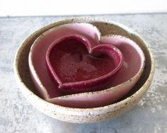 I love love hearts