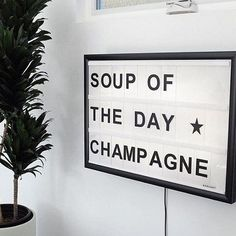 We're ringing in the first week of summer with Summer Bubbles Out Back event TOMORROW Quotes To Live By, Me Quotes, Funny Quotes, Wall Quotes, Don Perignon, Licht Box, Foto Poster, Silvester Party, Make Me Smile