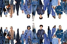 Welcome to Elle Canada, the fashion magazine covering fashion, style, beauty and guidance for fashion savvy Canadians. White C, Off White, Canadian Tuxedo, Virgil Abloh, Christian Dior, Stella Mccartney, Must Haves, Marc Jacobs, Burberry
