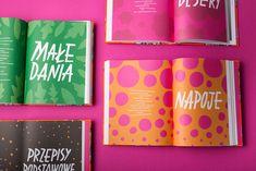 Nowa Jadłonomia is a cookbook written by Marta Dymek - author of the most popular polish vegan blog called Jadłonomia. I had a pleasure to design it: book layout, illustration and custom lettering.