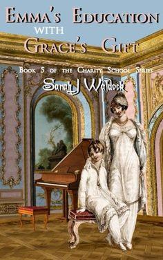 Emma's Education (The Charity School Series) (Volume 5) b... https://www.amazon.com/dp/1539554082/ref=cm_sw_r_pi_dp_x_YK7eybNYJG722