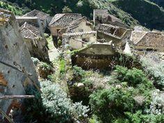Ruinas de fantasmas, Fotografía Francisco Leiva
