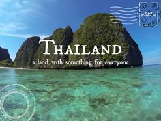 Thailand: A Land with Something for Everyone Round The World Trip, Our World, For Everyone, World Traveler, Us Travel, Cool Photos, Thailand, How To Plan
