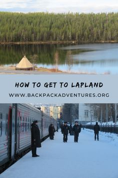 Great Places, Places To See, Ways To Travel, Travel Backpack, Cultural Capital, Train Times, Night Train, See The Northern Lights, Backpacking