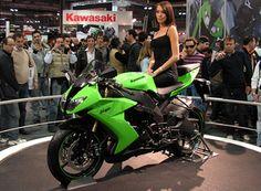 8 Best Kawasaki ZX10R images in 2014 | Kawasaki zx10r, Delivery, Bike