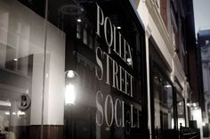 Pollen Street Social - Michelin food without the stuffy pomposity. You can share main courses to feel like a tasting menu without the extra costs. Love it.