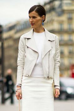 Fall Whites - Click for More...