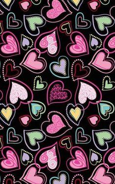 Heart pattern hello wallpaper, pretty phone wallpaper, wallpaper for your phone, flower wallpaper Hello Wallpaper, Pretty Phone Wallpaper, Trendy Wallpaper, Cellphone Wallpaper, Cute Wallpapers, Iphone Wallpaper, Girl Wallpaper, Disney Wallpaper, Phone Backgrounds