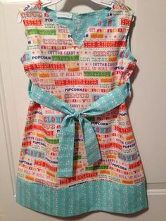 Party Time Dress.