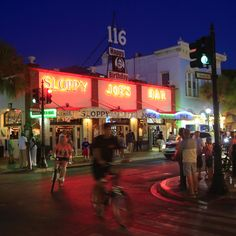 The 15 Best Things to Do on Duval Street in Key West - Coastal Living