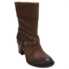 Born Gilary Short Boot #VonMaur