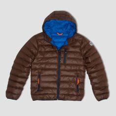 #NothSails #Fall #Winter #2013 #2014 #Man #Jacket #Kerr #Polyamid #hooded Man Jacket, Men's Collection, Hoods, Sportswear, Fall Winter, Winter Jackets, Fashion, Cowls, Moda