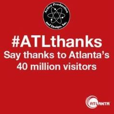 a8f0d62a5d0a Atlanta welcomed 40 million visitors in 2012 – the most the city has ever  seen in one year!
