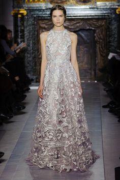 Valentino at Couture Spring 2013 - StyleBistro