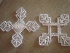 A Snowflake In Memory of Her....(Img Heavy!!) **Semi-Tute** - OCCASIONS AND HOLIDAYS