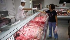 Натпросечан скок цена меса, рибе, млека, воћа... - http://www.vaseljenska.com/ekonomija/natprosecan-skok-cena-mesa-ribe-mleka-voca/