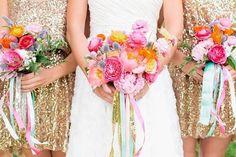 23 Ideas for diy wedding cake pops bridesmaid dresses Nautical Wedding, Floral Wedding, Wedding Bouquets, Wedding Day, Gold Wedding, Wedding Blog, Gold Bridesmaids, Sequin Bridesmaid Dresses, Bridesmaid Bouquets