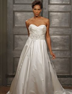 alita graham wedding dresses don t care for the cut or the top but