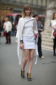 BeSugarandSpice: Street Style Paris