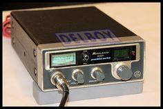 Blast From The Past - Midland 2001 Weather Radio, Ham Radio, Old Toys, Walkie Talkie, The Past, Radios, Mobiles, Techno, Nostalgia