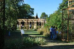 Un jardin philosophe - Boersch - #Alsace