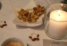 TIZIANO Adventsfrühstück Schale Stella Windlicht Castello
