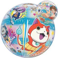 Yo-Kai Watch Bubble Balloon