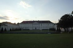 Schloss Bella Vista, Berlin