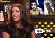 "Pattie Mallette: ""People Don't talk the Great Things Justin Bieber Does Everyday"""