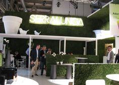 Stand   Serralunga, Salone del Mobile 2015 , Rho Fiera Milano