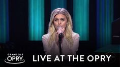"Kelsea Ballerini - ""Ghost In This House"" 