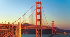 Up close and far away: Great spots to view the Golden Gate Bridge