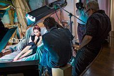 Victoria Beckham: Her Allure Cover Shoot: Cover Shoot: allure.com
