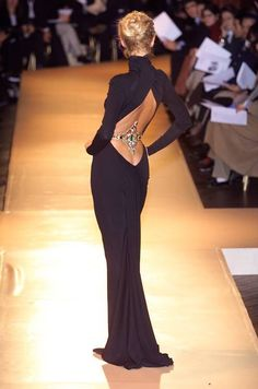 Exquisite black number