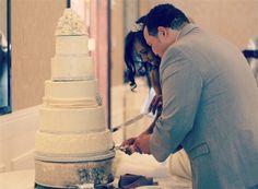 5 tier buttercream wedding cake York PA