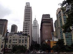SÃO PAULO CITY 25