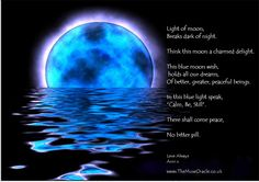 pictures of the blue moon - Google Search
