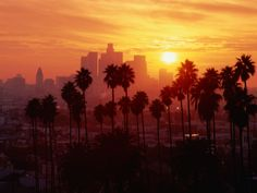 LA, you and I will be acquainted and become fast friends next week :D